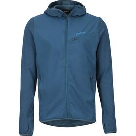 Marmot Preon Hybrid Jacket Men Denim